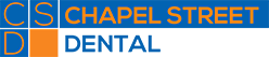 Chapel Street Dental Logo