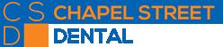 Chapel Street Dental Logo