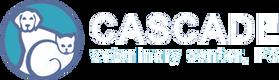 Cascade Veterinary Center, PS Logo