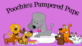 Poochie's Pampered Pups