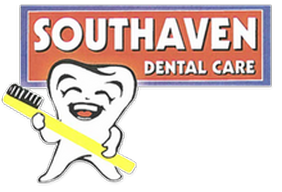 SOUTHAVEN DENTAL CARE LOGO