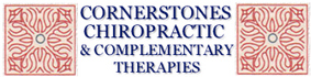 Cornerstones Chiropractic and Complementary Therapies logo