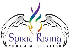 Spirit Rising Yoga & Meditation
