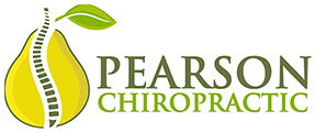 Pearson Chiropractic Logo