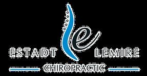Estadt Lemire Chiropractic Center Logo