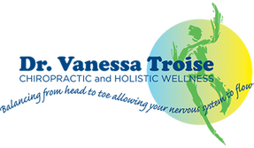 Dr. Vanessa Troise - Chiropractic and Holistic Wellness
