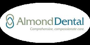 Almond Dental logo