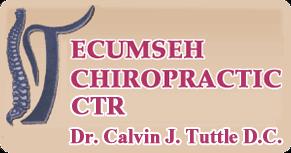 Tecumseh Chiropractic Center