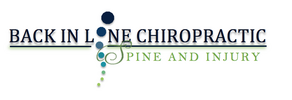 Back In Line Chiropractic Spine and Injury Logo