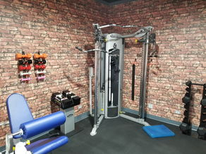Gym 11