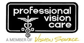 professional vision care