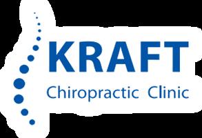 Kraft Chiropractic Clinic Logo