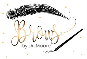 Brows by Dr. Moore