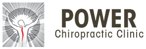 Power Chiropractic Clinic Logo