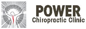 Power Chiropractic Clinic Logo