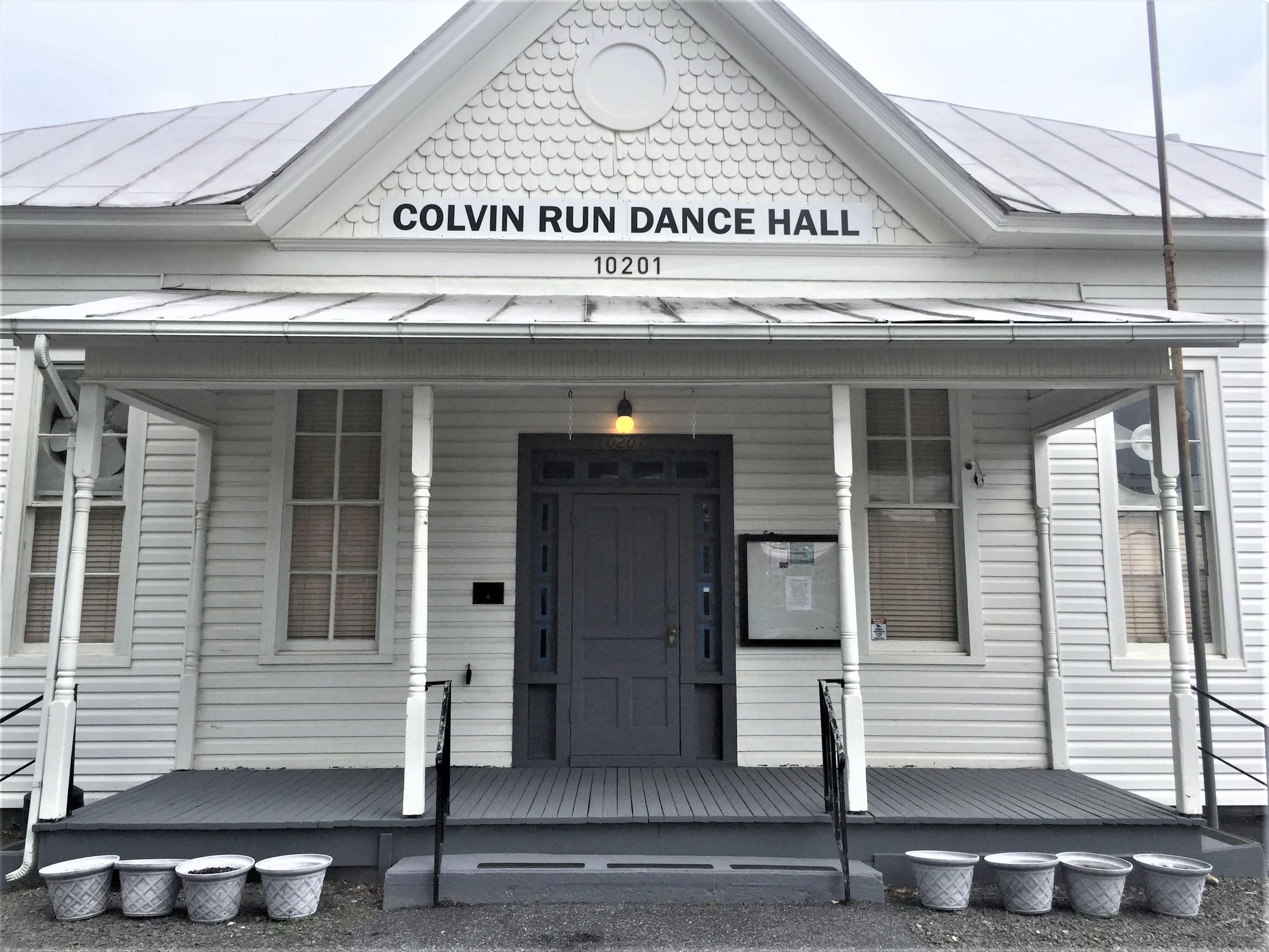 Colvin Run