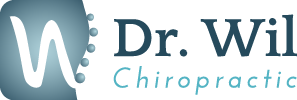 Dr. Wil Chiropractic Logo