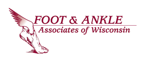Foot & Ankle Associates of Wisconsin Logo