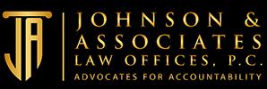 Johnson & Associates