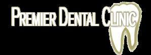 PREMIER DENTAL CLINIC logo