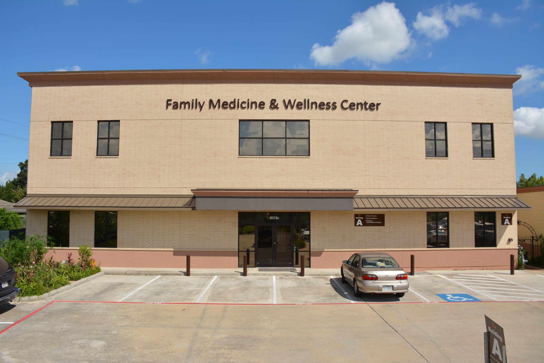 Family Medicine and Wellness Center