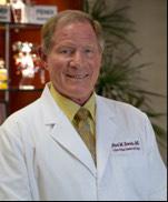 Dr. Paul Bonds
