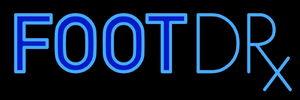 Foot Dr Logo