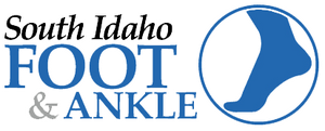 South Idaho FOOT & ANKLE Logo