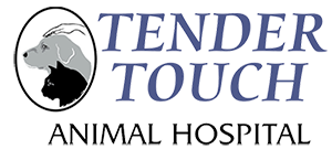 Round Veterinary Logo