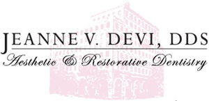 Jeanne Devi, DDS Logo