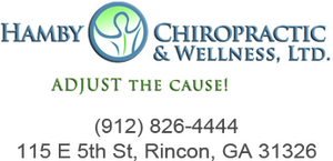 Hamby Chiropractic & Wellness, Ltd.