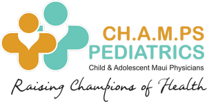 CH.A.M.PS Pediatrics logo