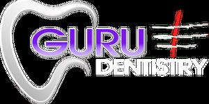 Guru Dentistry Logo