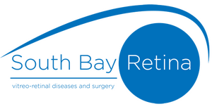 South Bay Retina Logo