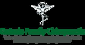 Ontario Family Chiropractic Logo
