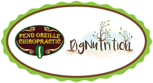 Pend Oreille Chiropractic & Dig Nutrition | Dr. Geoffrey Greenway