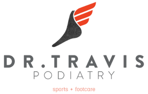 Dr. Travis Podiatry