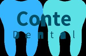 Conte Dental logo