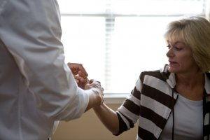 Extremity pain - Arthritis pain