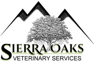 Sierra Oaks Veterinary Services