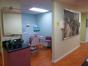 New Smiles Dental Office Inglewood, CA
