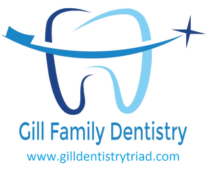Gill Family Dentistry logo
