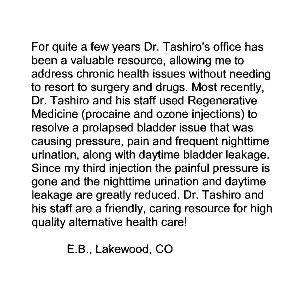 E. B. Lakewood, CO