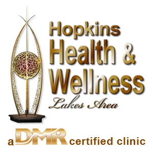 Hopkins Health & Wellness