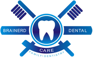 Brainerd Dental Logo