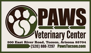 PAWS Veterinary Center
