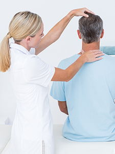 Image of Chiropractor