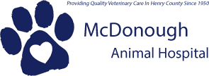 McDonough Animal Hospital