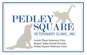 Pedley Square Veterinary Clinic