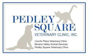 Pedley Square Veterinary Clinic